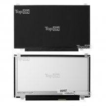 "LCD Матрица (экран, дисплей) для ноутбука 11.6"", WXGA HD 1366x768, светодиодная (LED), уши верх-них, совместима c N116BGE-L42 N116BGE-L32 N116BGE-L41 B116XW03"