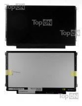 "LCD Матрица (экран, дисплей) для ноутбука 11.6"", WXGA HD 1366x768, светодиодная (LED), уши право-лево, совместима c LTN116AT06 N116BGE-L42 LTN116AT04 B116XW01 B116XW03 N116B6-L04 LP116WH2"