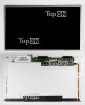"LCD Матрица (экран, дисплей) для ноутбука 14.0"", WXGA HD 1366x768, светодиодная (LED), совместима c LP140WH4(TL)(N1) N140B6-L02 N140BGE-L22 B140XW01 LP140WH1 LTN140AT01 HSD140PHW1 N140B6-L08"