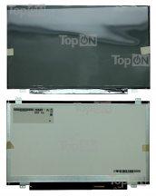 """LCD Матрица (экран, дисплей) для ноутбука 14.0"""", WXGA HD 1366x768, светодиодная (LED), уши верх-низ, совместима c LP140WH2 HB140WX1 N140BGE-L42 CLAA140WB01 LP140WH2 LTN140AT08"""