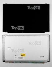 """LCD Матрица (экран, дисплей) для ноутбука 15.6"""", WXGA HD 1366x768, 40 pin, светодиодная (LED), уши верх-низ, совместима c  B156XW04 B156XTN03 N156BGE-LB1 LTN156AT20 N156BGE-L41 LP156WH3 B156XW03"""