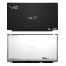 "LCD Матрица (экран, дисплей) для ноутбука 15.6"", WXGA HD 1366x768, светодиодная (LED), 30 pin, совместима c LTN156AT31 B156XW04 LP156WHU-TPB1 N156BGE-EB1"