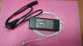 Блок питания для ноутбука Apple MacBook MagSafe 2 20V 4.25A 85W (чёрн.)