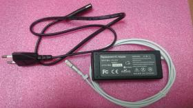 Блок питания для ноутбука Apple MacBook MagSafe 14.5V 3.1A 45W (чёрн.)