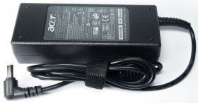 Блок питания LITEON для ноутбука Acer, eMachines, Packard Bell (5.5x1.7) 19V 4.7А