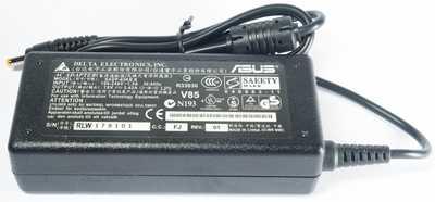 Блок питания для ноутбука ASUS UX31A UX32A UX21 X540IJ UX52VS X200MA U38N U38DT UX303 (4.0x1.4) 19V 3.42A