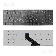 Клавиатура для ноутбука Acer Aspire V3-531G V3-551G V3-571G V3-572G V3-731G E1-510 E1-522 E1-530G E1-532G E1-570G E1-572G E1-572PG E5-521 E5-531G E5-571G