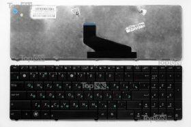 Клавиатура для ноутбука Asus K53Br, K53By, K53Ta, K53Tk, K53U, K53Z, K73Br, K73By, K73Ta, K73Tk, X53U