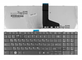 Клавиатура для ноутбука Toshiba Satellite C850, C870, C875