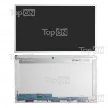 "LCD Матрица (экран, дисплей) для ноутбука 17.3"", WXGA++ HD+ 1600x900, светодиодная (LED), 30 pin, совместима c B173RTN01.1 LP173WD1-TPE1"