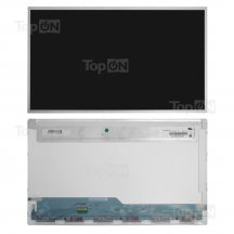 "LCD Матрица (экран, дисплей) для ноутбука 17.3"", WUXGA FHD 1920x1080, светодиодная (LED), 30 pin, матовая, совместима c N173HGE-E11 B173HTN01 N173HGE-E21"