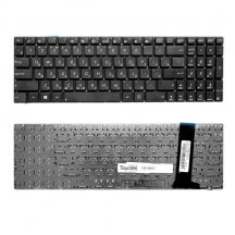 Клавиатура для ноутбука Asus N56 N56V N76 N76V