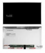"LCD Матрица (экран, дисплей) для ноутбука 15.6"", WXGA HD 1366x768, светодиодная (LED), 30 pin, совместима c B156XTN01.0 LP156WH4 N156BGE-E21 N156BGE-E11 B156XW02 LTN156AT08 LP156WH2"