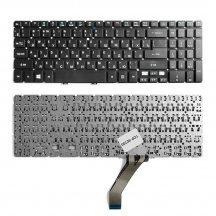 Клавиатура для ноутбука Acer Aspire V5-531, V5-531G, V5-551, V5-551G, V5-571, V5-571G, V5-571P, V5-571PG, V5-573, V5-573G, M3-581, M3-581G, M3-581T, M3-581TG, M5-581, M5-581G, M5-581T, M5-581TG