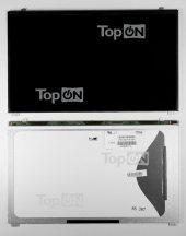 "LCD Матрица (экран, дисплей) для ноутбука 15.6"", WXGA HD 1366x768, светодиодная (LED), уши верх-низ, совместима c LTN156AT19-001 LTN156AT18 N156BGE-L51 N156BGE-L52 N156BGE-L62"