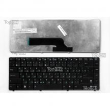 Клавиатура для ноутбука Asus K40, K40E, K40IN, K40IJ, K40AB, K40AN, X8AC, X8AE, F82, P80, P81