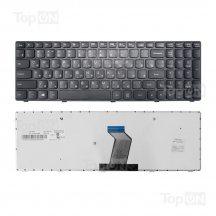 Клавиатура для ноутбука Lenovo Flex 15, G500S, G505A, G505G, G505S, S510, S510p, Z510, G500, G505, G510, G700, G700A, G710, G710A, G500AM, G700AT