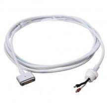 Кабель для зарядного устройства ноутбуков Apple (Magsafe 2)