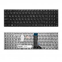 Клавиатура для ноутбука Asus X551CA X551CAV X551MA, F550 (короткий шлейф)