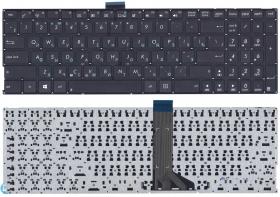 Клавиатура для ноутбука Asus X551CA X551CAV X551MA F550 (длинный шлейф)