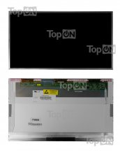 "Матрица для ноутбука 15.6"", WXGA HD 1366x768, 40 pin, толстая без ушей  Б/У"