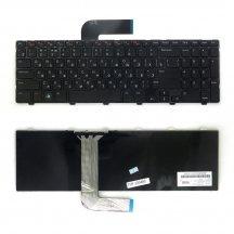 Клавиатура для ноутбука Dell Inspiron N5110 M5110 M511R 15R XPS 17